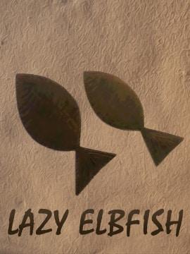 Logo Lazy Elbfish